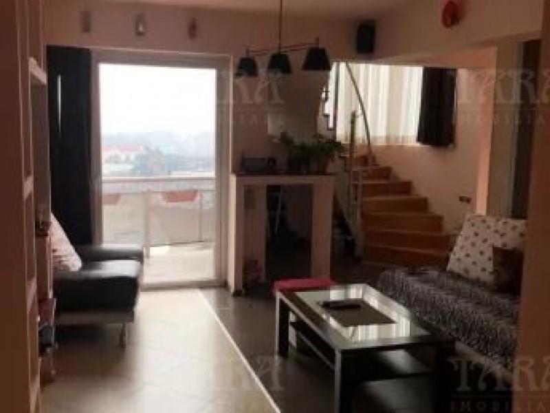 Apartament Cu 3 Camere Gheorgheni ID V816674 2