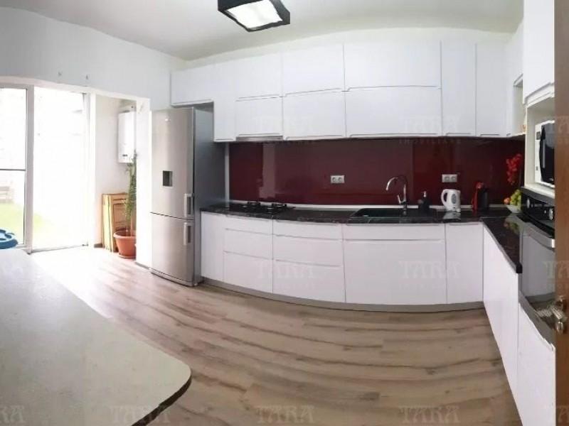 Apartament Cu 3 Camere Floresti ID V716641 5