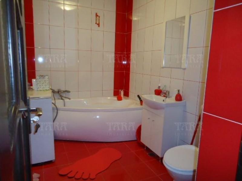 Apartament Cu 2 Camere Floresti ID V512730 7