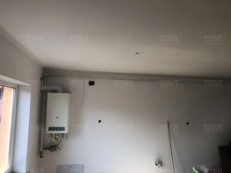 Apartament Cu 3 Camere Floresti ID V896649 3