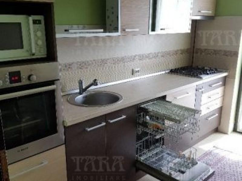 Apartament Cu 3 Camere Baciu ID V530095 3