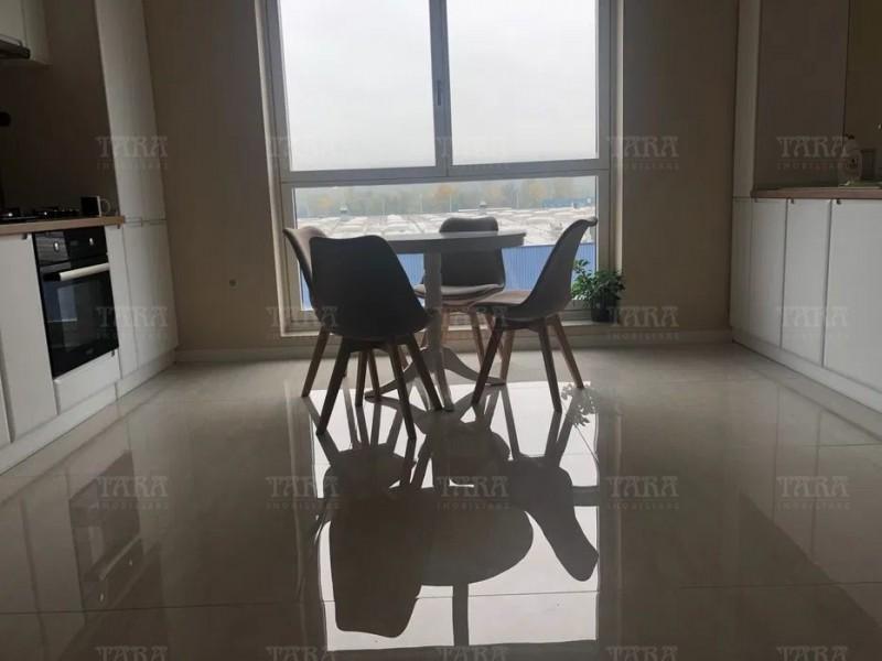 Apartament Cu 2 Camere Floresti ID V1008024 2