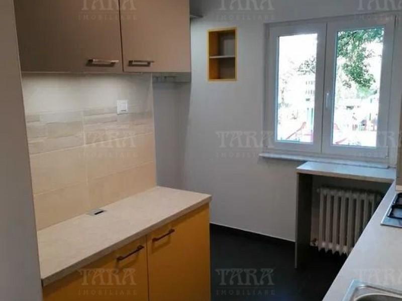 Apartament Cu 3 Camere Manastur ID I1328833 2