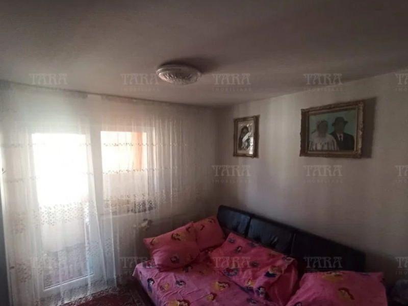 Apartament Cu 2 Camere Floresti ID V923540 4