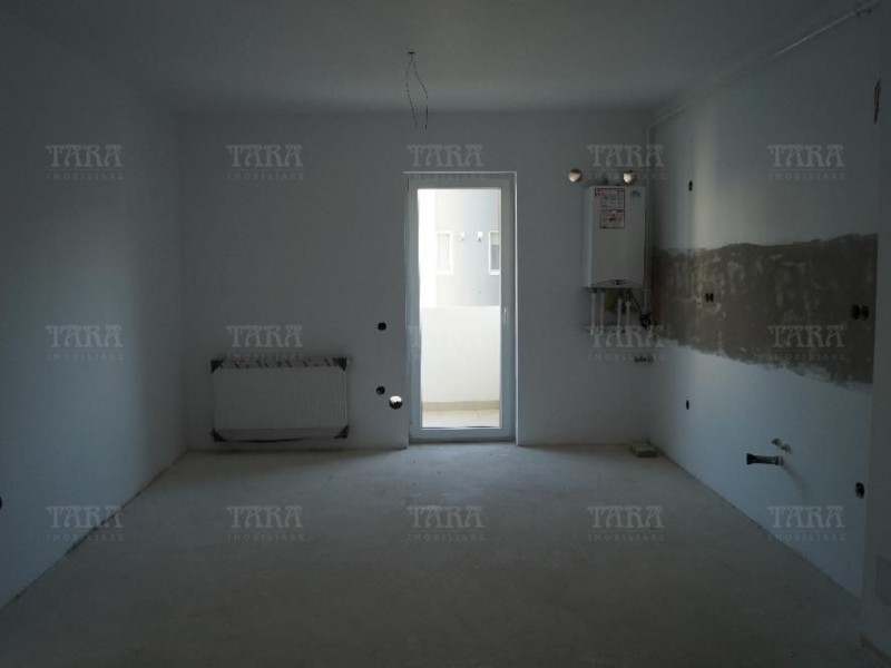 Apartament Cu 1 Camera Floresti ID V322483 2