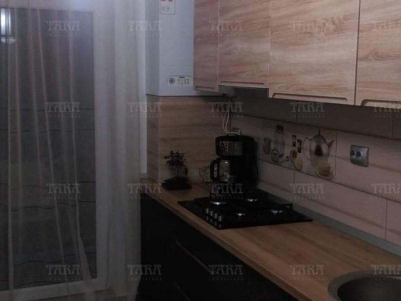 Apartament Cu 3 Camere Floresti ID V569424 6