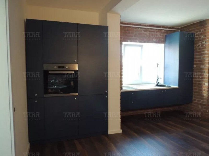 Apartament Cu 2 Camere Floresti ID V622162 4