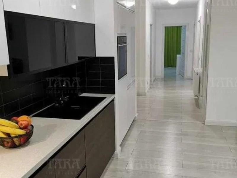 Apartament Cu 3 Camere Floresti ID V1077455 2