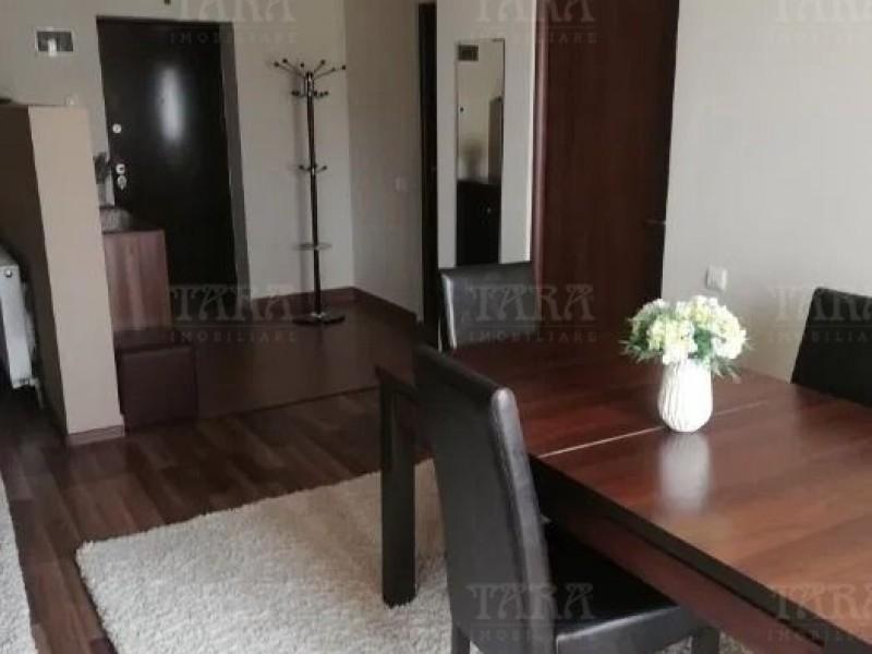Apartament Cu 2 Camere Floresti ID V970460 2