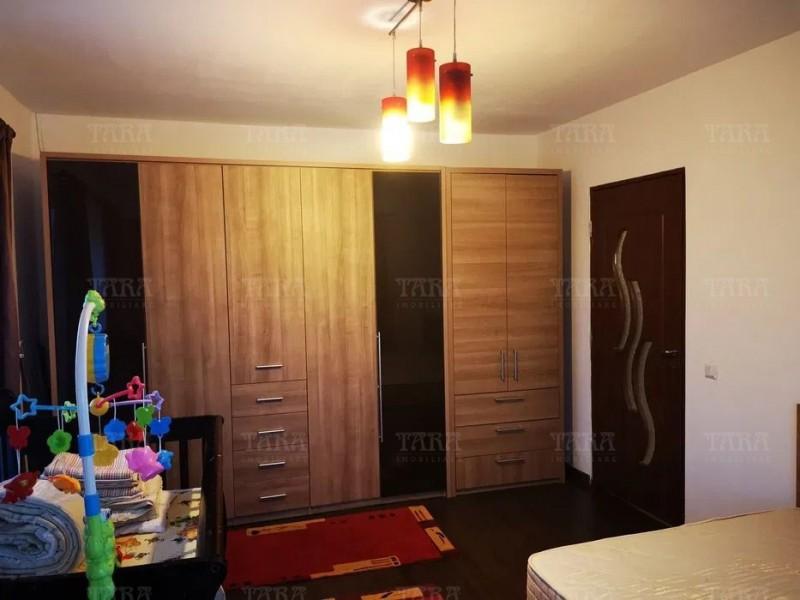 Apartament Cu 2 Camere Floresti ID V1007211 5