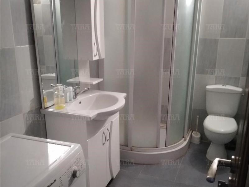 Apartament Cu 1 Camera Floresti ID V762113 4