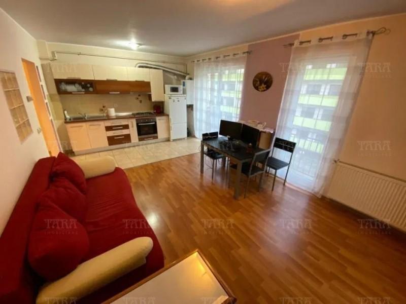 Apartament Cu 2 Camere Floresti ID V978687 1