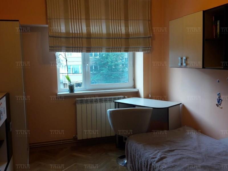 Apartament Cu 3 Camere Gheorgheni ID I562728 4