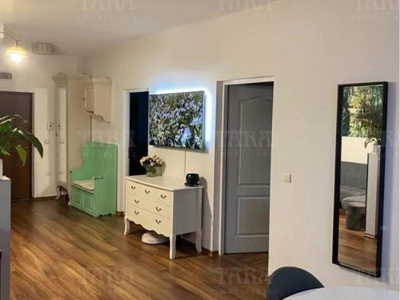 Apartament Cu 3 Camere Floresti ID V1141106 6