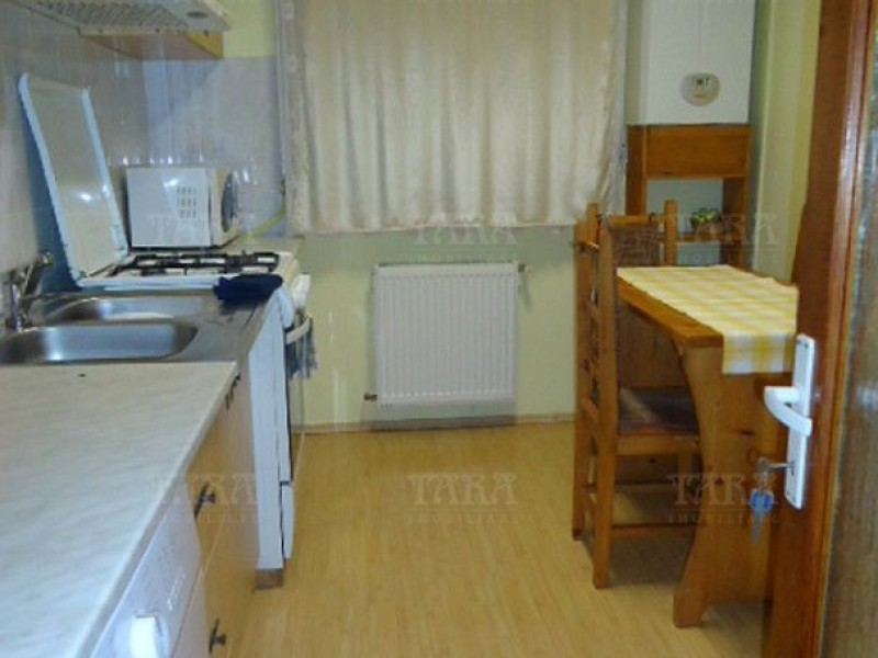 Apartament Cu 1 Camera Floresti ID V830133 2