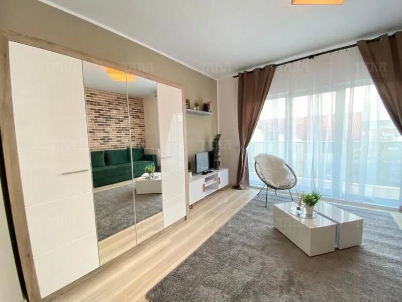 Apartament Cu 2 Camere Floresti ID V1010301 2