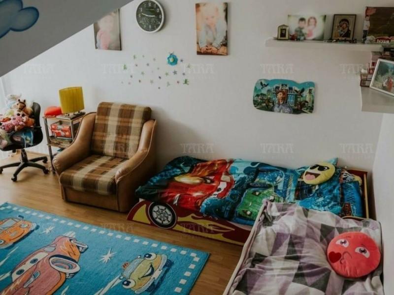 Apartament Cu 3 Camere Floresti ID V355927 5
