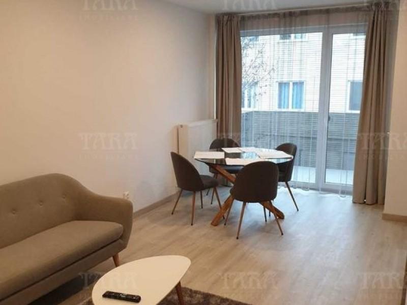 Apartament Cu 2 Camere Ultracentral ID I1242174 2