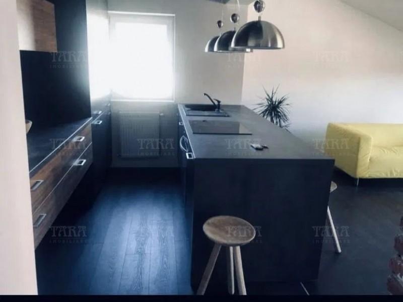 Apartament Cu 2 Camere Floresti ID V1248339 3