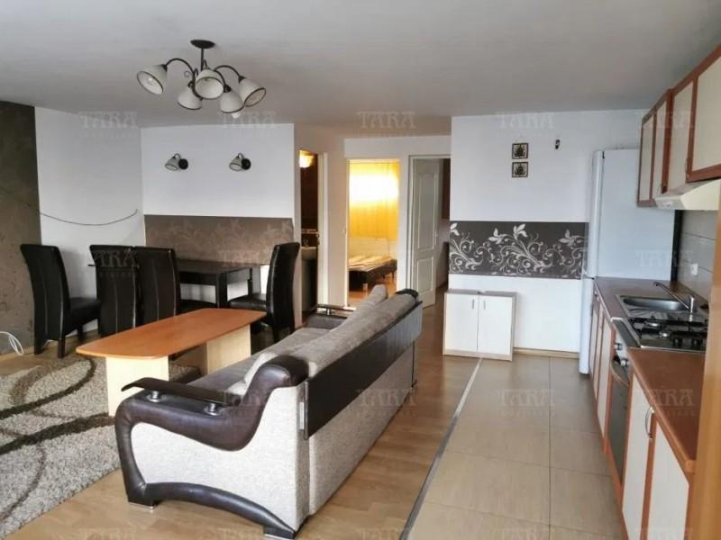 Apartament Cu 3 Camere Europa ID I1053585 2