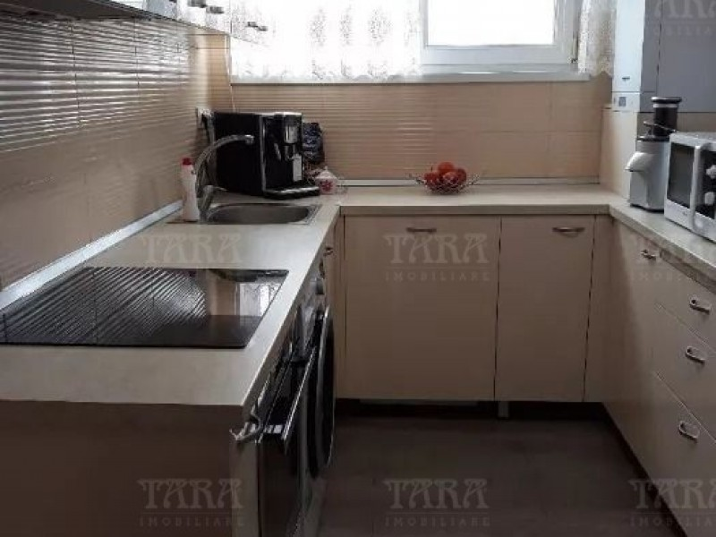Apartament Cu 2 Camere Manastur ID V726463 2