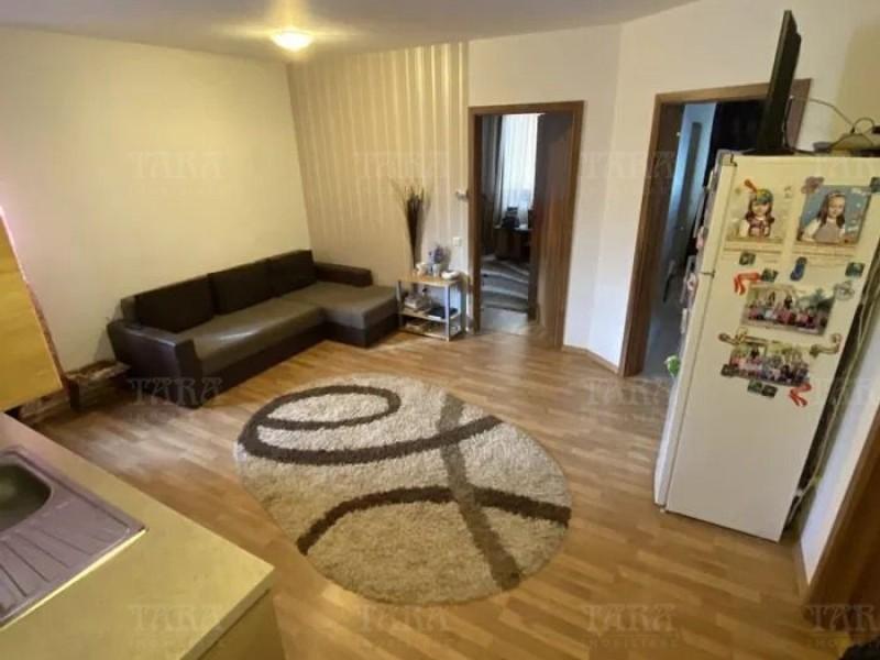 Apartament Cu 3 Camere Floresti ID V915315 3