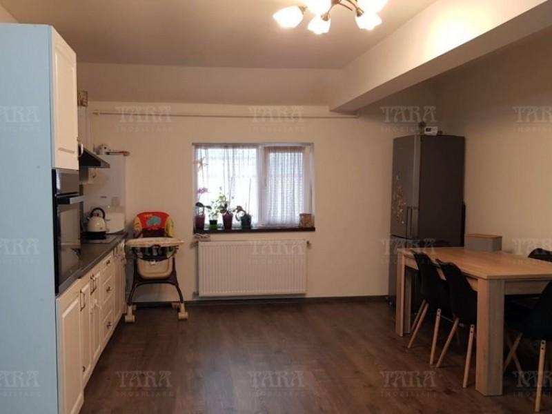 Apartament Cu 3 Camere Floresti ID V762115 3