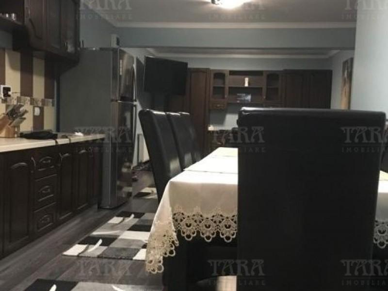 Apartament Cu 2 Camere Floresti ID V623592 2