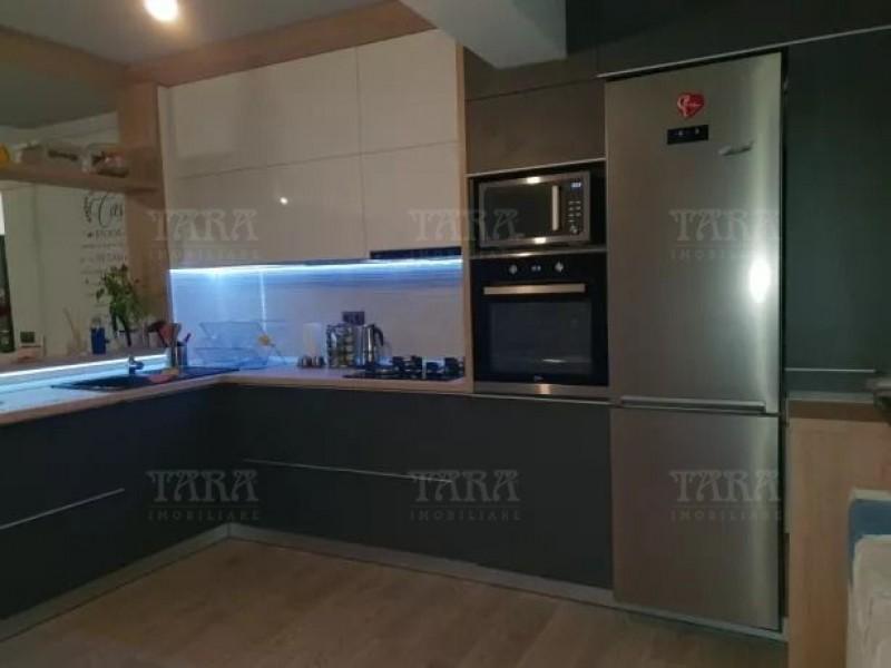 Apartament Cu 2 Camere Floresti ID V591166 3