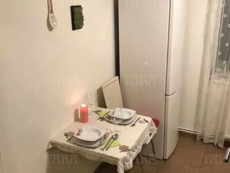 Apartament Cu 2 Camere Baciu ID V1159390 2