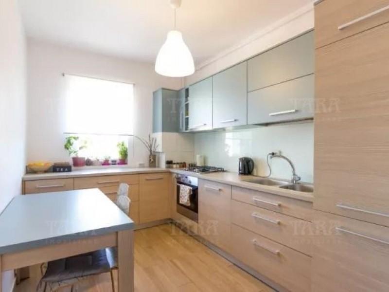 Apartament Cu 2 Camere Gheorgheni ID V755005 3