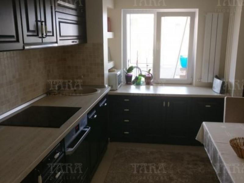 Apartament Cu 2 Camere Gheorgheni ID V371156 4