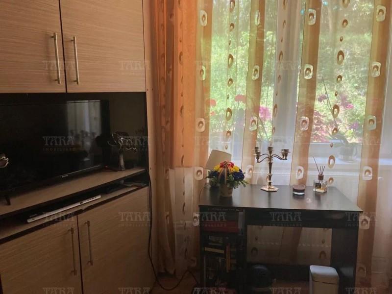 Apartament 1 camera, Gruia
