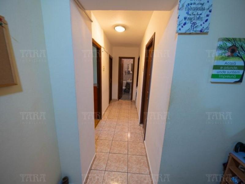 Apartament Cu 3 Camere Marasti ID V1136138 13