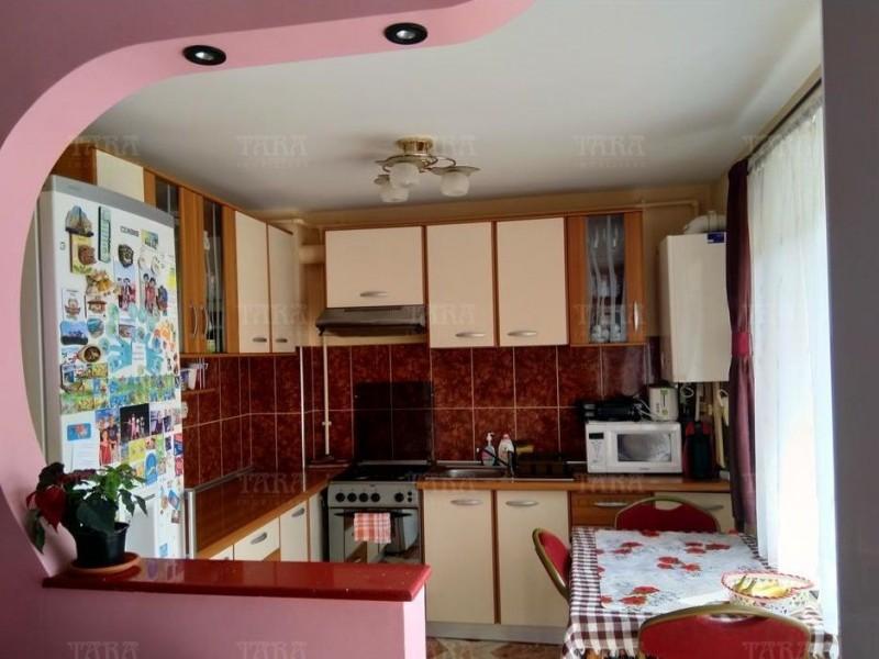 Apartament Cu 3 Camere Floresti ID V694876 6