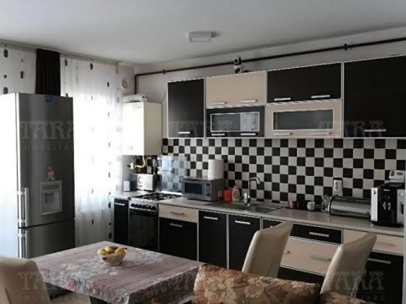 Apartament Cu 3 Camere Floresti ID V525619 2