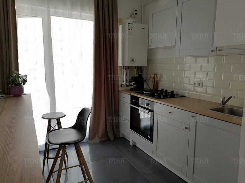 Apartament cu 2 camere, Europa