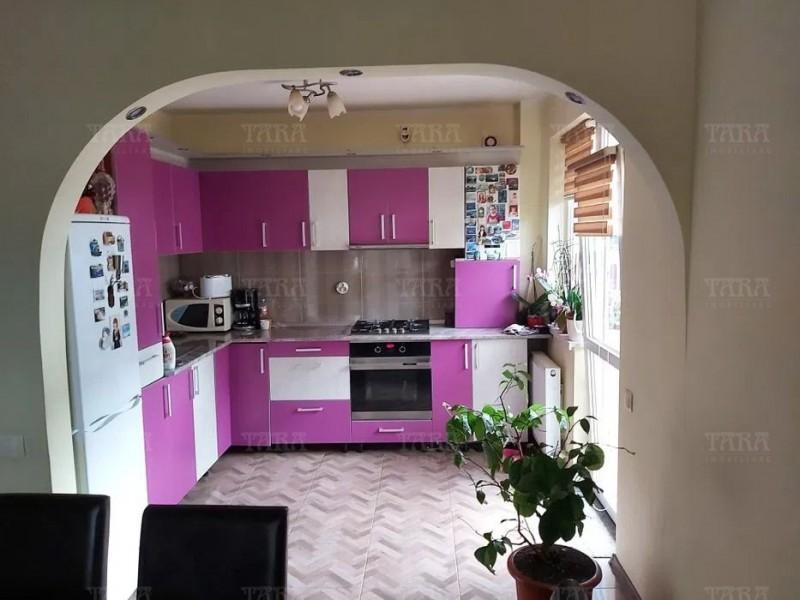 Casa Cu 4 Camere Floresti ID V1075124 3