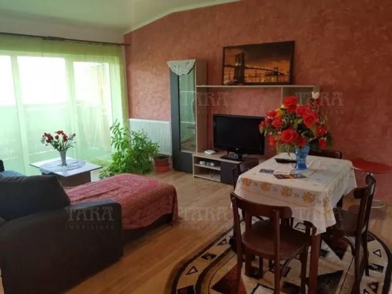 Apartament Cu 3 Camere Floresti ID V594350 2