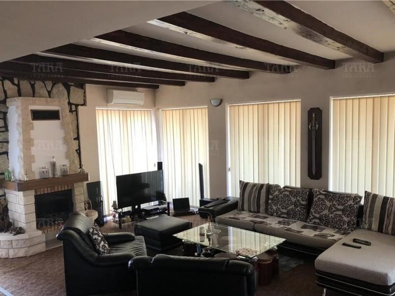 Casa 5 camere, Feleacu