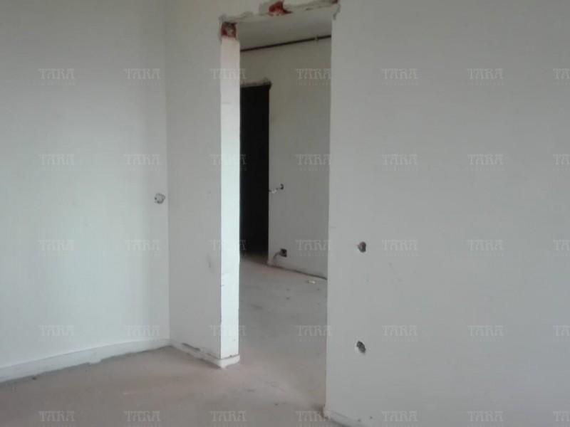 Apartament Cu 2 Camere Floresti ID I656805 2