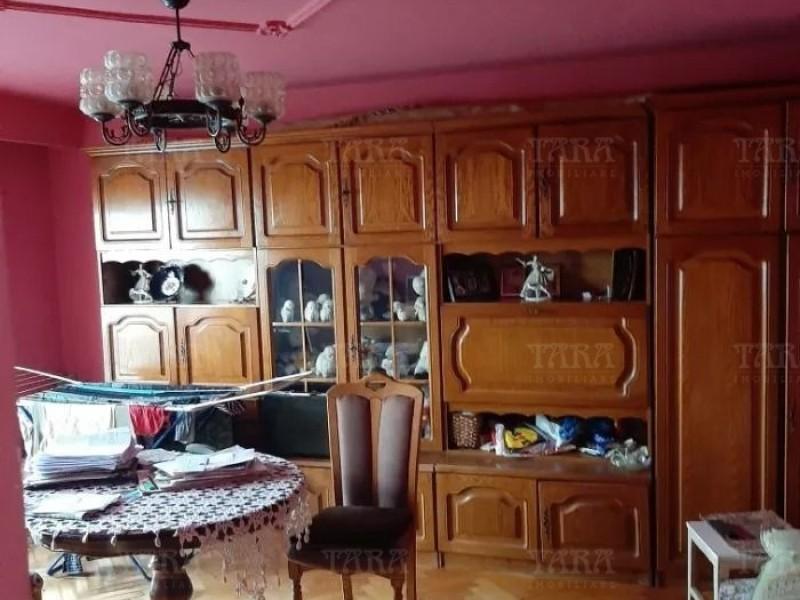 Apartament cu 4 camere, Marasti