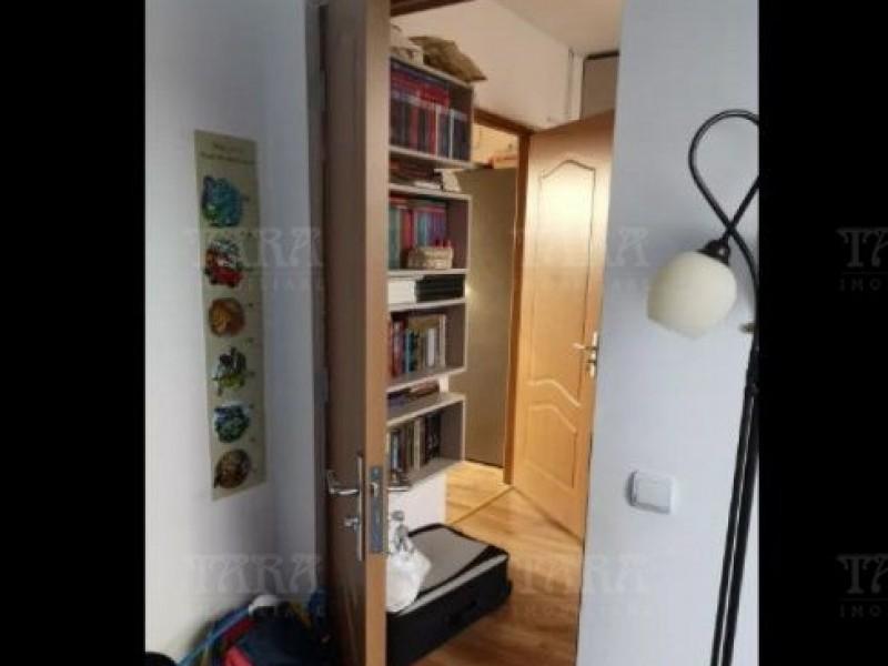 Apartament Cu 3 Camere Floresti ID V709213 4