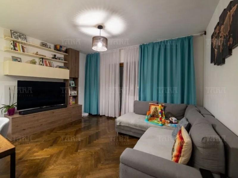 Apartament Cu 3 Camere Manastur ID V1113244 2