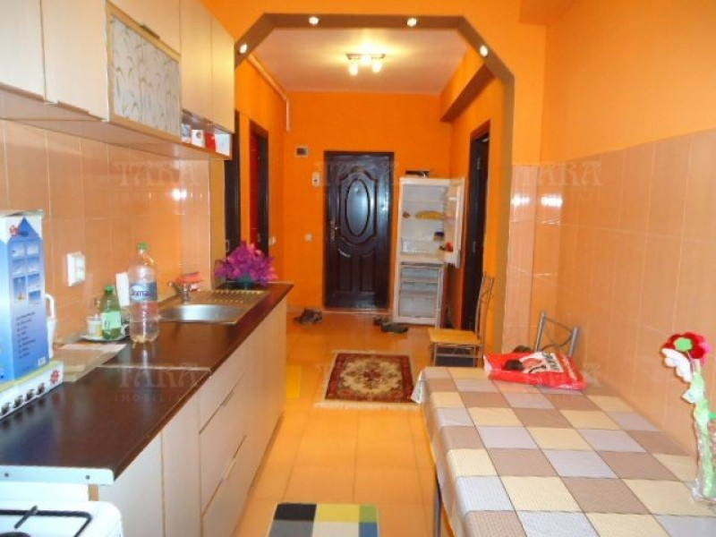 Apartament Cu 2 Camere Floresti ID V512730 1