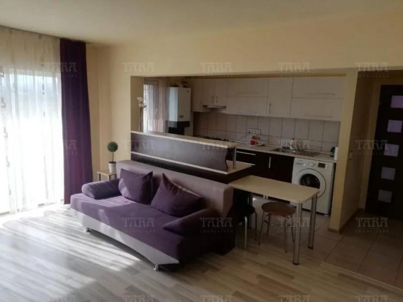 Apartament Cu 2 Camere Floresti ID V964161 2