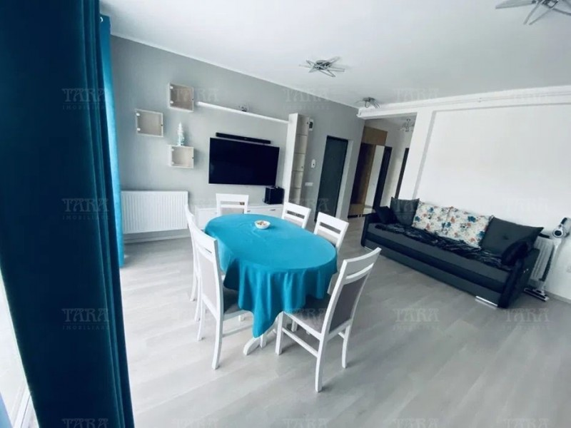 Apartament Cu 3 Camere Floresti ID V1022253 3