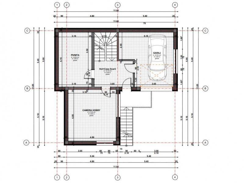 Casa Cu 5 Camere Dezmir ID V1125608 2