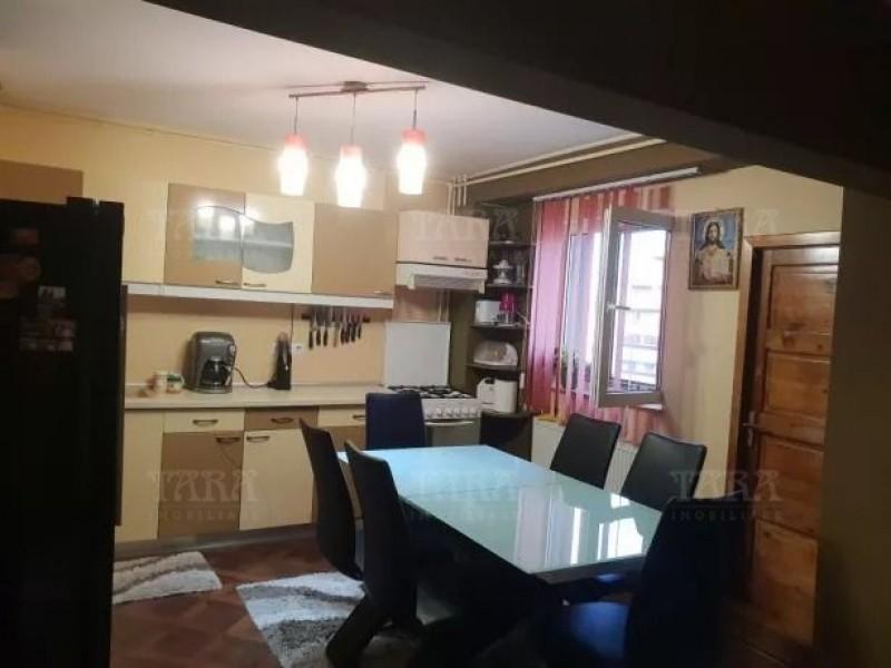 Apartament Cu 2 Camere Semicentral ID V583245 4