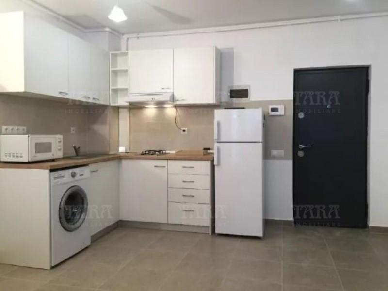 Apartament Cu 2 Camere Floresti ID V620833 3